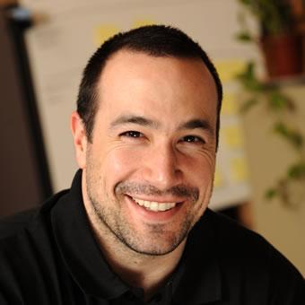 Ben Nadel's avatar.