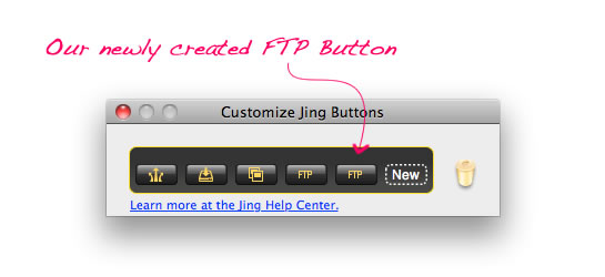 Building a branded JING image viewer using ColdFusion and FTP.