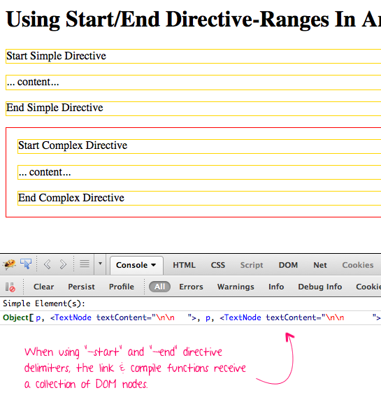 Start/End directives in AngularJS 1.2.