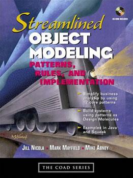 Streamlined Object Modeling.